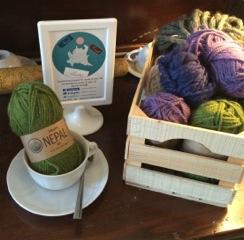 lana lana knit 1